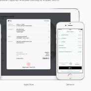 Apple Pay : on peut désormais payer avec son iPhone en France ! 📱