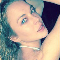 Malaise : l'hommage gênant de Lindsay Lohan aux victimes de Nice