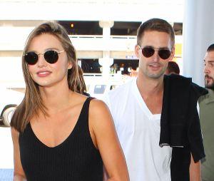 Snapchat : le créateur va épouser l'ex d'Orlando Bloom !