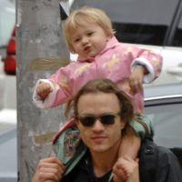 Heath Ledger : sa fille Matilda est son sosie, et pas seulement physiquement