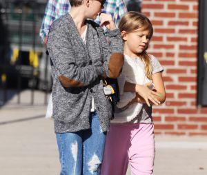 Matilda, la fille de Heath Ledger et Michelle Williams
