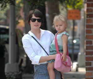 Heath Ledger : sa fille Matilda grandit aujourd'hui avec Michelle Williams