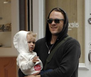Heath Ledger : sa fille Matilda est son portrait craché
