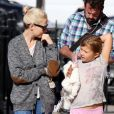 Heath Ledger : sa fille Matilda est son portrait craché