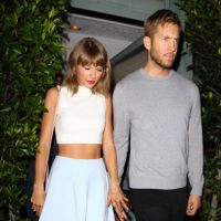 Taylor Swift en clash avec Kanye West : son ex Calvin Harris prend parti !