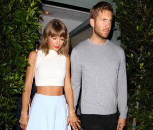Calvin Harris réagit enfin au clash entre Taylor Swift et Kanye West