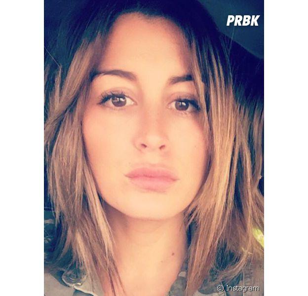 Anaïs Camizuli : sa soeur Manon est son sosie !