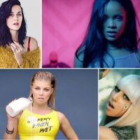 Lady Gaga, Katy Perry, Rihanna... Quel est le vrai nom des popstars ?