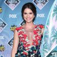aux Teen Choice Awards 2016.
