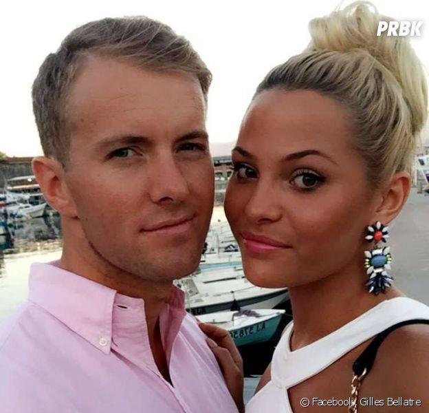 Oxanne et Gilles de nouveau en couple : ils officialisent sur les réseaux sociaux