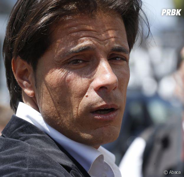 Giuseppe Polimeno (Qui veut épouser mon fils)condamné à deux ans de prison ferme, dont un avec sursis, et un maintien en détention