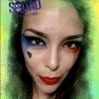 Marine Lorphelin, Camille Cerf, Hakim Jemili... tous fans de Suicide Squad !
