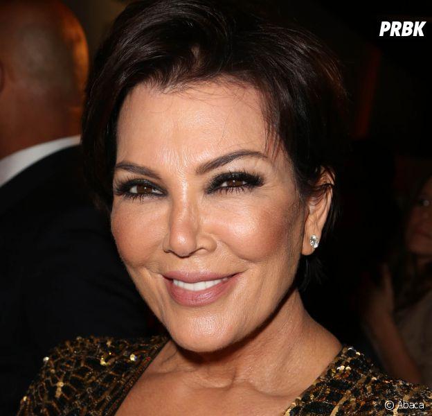 Kris Jenner : la mère de Kim Kardashian et Kylie Jenner a eu un accident de voiture.