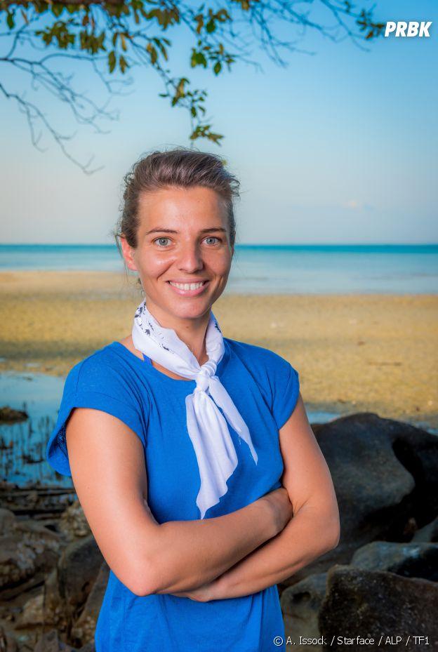 Beryl, candidate de Koh Lanta 2016