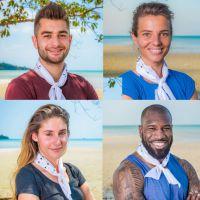 Koh Lanta 2016 : Benoît, Jeremy, Jesta... voici les nouveaux candidats