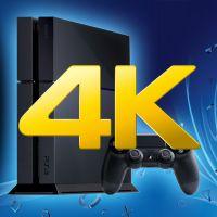PS4K/NEO : la console présentée officiellement le 7 septembre ? 😃