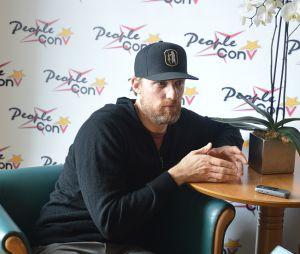 The Flash saison 2 : Teddy Sears en interview pour PureBreak