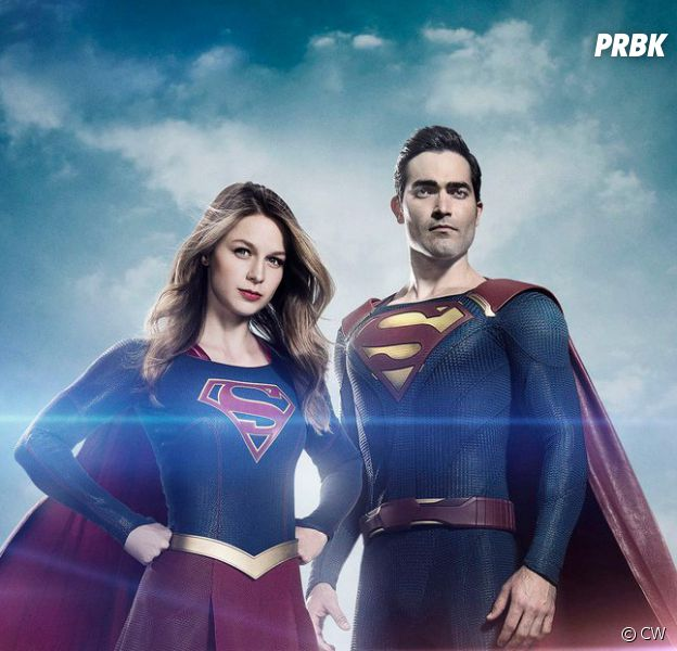 Batman ne débarquera pas dans Supergirl, ni Arrow ou Flash