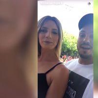 Nadège Lacroix et Nicolas s'affichent ensemble sur Snapchat après leur rupture