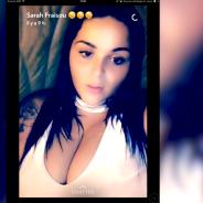 Sarah Fraisou (Les Anges 8) et Malik séparés, elle dévoile les raisons de leur rupture sur Snapchat