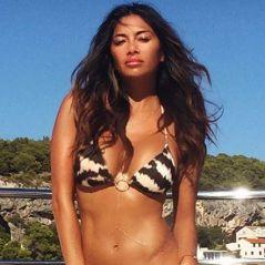 Nicole Scherzinger ultra sexy en bikini : partagez ses vacances torrides
