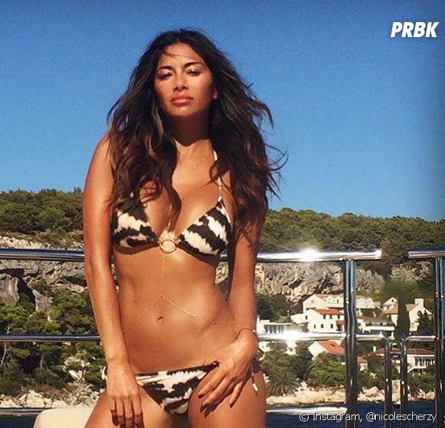 Nicole Scherzinger : un bikini body ultra sexy qu'elle a affiché sur Instagram pendant ses vacances.