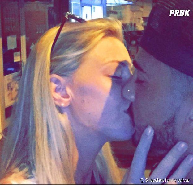 Vivian Grimigni et Fanny Salvat annoncent le retour de leur couple sur Snapchat