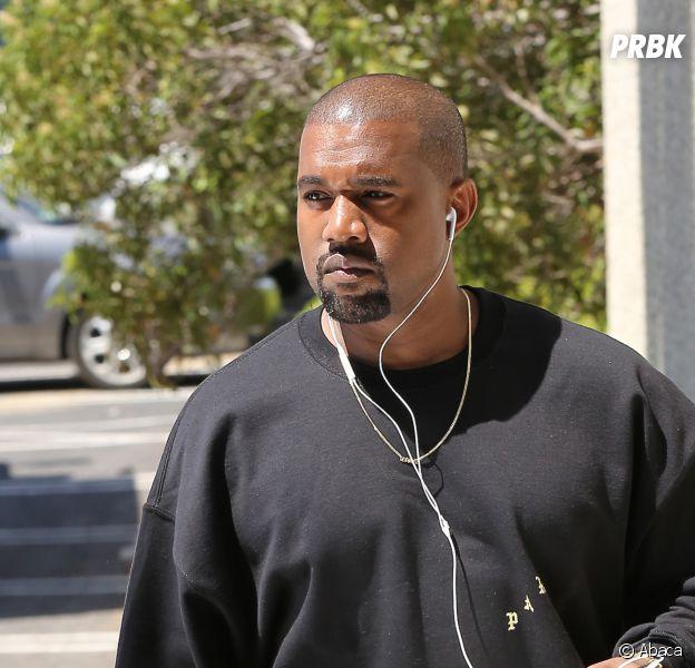 Kanye West : McDonald's répond à son poème WTF !