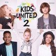 Carla ne fait plus partie des Kids United.
