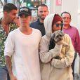 Justin Bieber de nouveau en couple avec Sofia Richie !