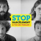 Le Golden Moustache et Cartoon Network luttent contre le harcèlement scolaire