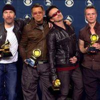 U2 ... le nouvel album Artificial Horizon