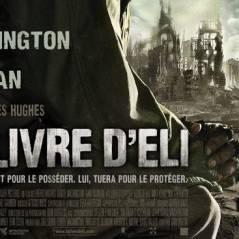 Le Livre d'Eli ... une vidéo en live du tournage avec Denzel Washington