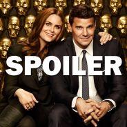 Bones saison 12 : un ex de Brennan de retour pour la fin