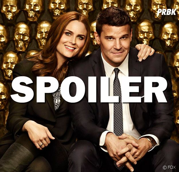 Bones saison 12 : un ex de Brennan en approche