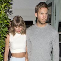 Taylor Swift et Calvin Harris réconciliés ? Le DJ s'excuse après ses violentes attaques