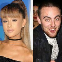 Ariana Grande et Mac Miller en couple : la chanteuse officialise enfin leur relation 😍