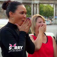 Sorry Je me marie : une candidate doit convaincre des inconnus de manger son fion