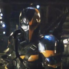 Batman : Deathstroke incarné par une star de True Blood