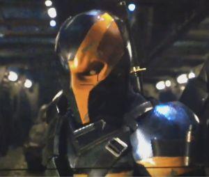 Batman : Ben Affleck tease l'arrivée de Deathstroke