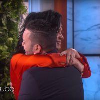 Katy Perry émue aux larmes : sa jolie surprise pour un survivant de la tuerie d'Orlando