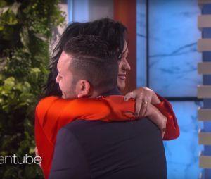 Katy Perry en larmes, son beau geste envers un survivant de la tuerie d'Orlando
