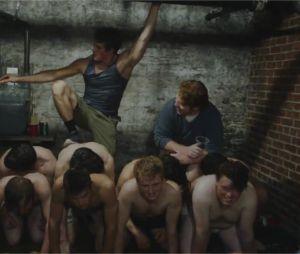 Goat : premières images du film avec Nick Jonas et James Franco