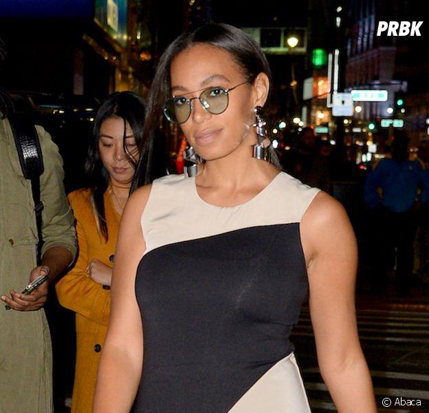 Beyonce : sa soeur Solange Knowles victime de racisme en plein concert, elle pousse un coup de gueule !