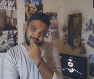 Jhon Rachid parle des partenariats sur YouTube