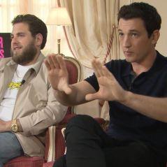 War Dogs : Youssoupha et Sebastien-Abdelhamid rencontrent Jonah Hill et Miles Teller