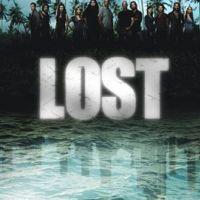 Lost saison 6 ... Une affiche promo ... mystique !!