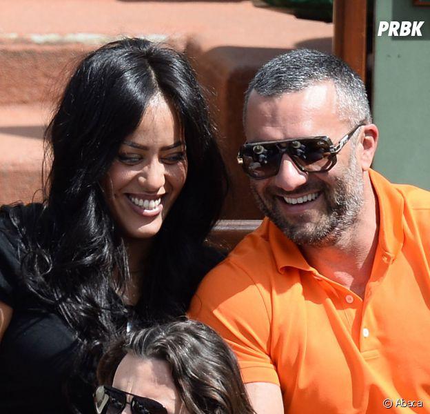Amel Bent : son mari Patrick libéré de prison ?