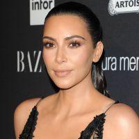 Kim Kardashian entièrement nue sur Snapchat, elle exhibe son bronzage et sa perte de poids
