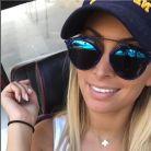 Mélanie Da Cruz critiquée par un fan d'Anthony Martial, sa réponse violente sur Twitter
